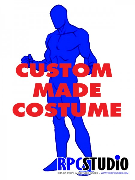 CUSTOM MADE COSTUME SERVICE  sc 1 st  RPC Studio & COSTUMES