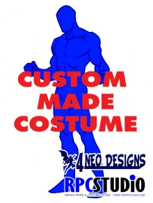 4 NEO DESIGNS CUSTOM MADE COSTUME SERVICE
