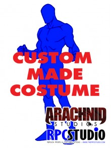 ARACHNID STUDIOS CUSTOM MADE COSTUME SERVICE