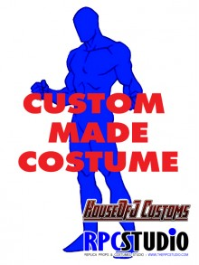 HOUSEOFJDESIGNS CUSTOM MADE COSTUME SERVICE