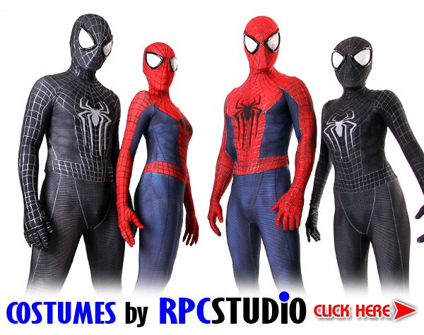 costumes by the rpc studio - Costume Props