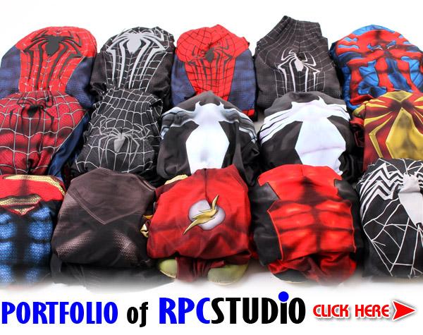 PORTFOLIO of The RPC Studio & REPLICA PROPS u0026 COSTUMES STUDIO : WWW.THERPCSTUDIO.COM